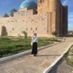 Banu Nagashbek kullanıcısının profil fotoğrafı