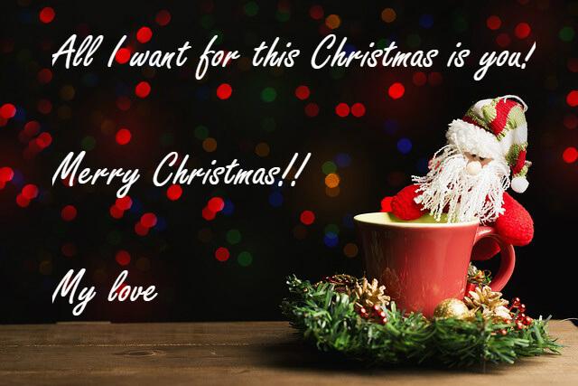 クリスマスカード メッセージ 英語 文例