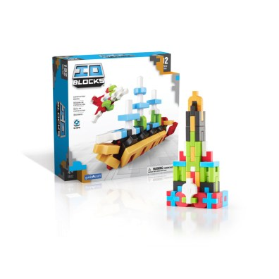 Guidecraft IO Blocks® 192 Piece Set