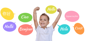 Online Support Group For Raising Bilingual Kids & Little Global Citizens