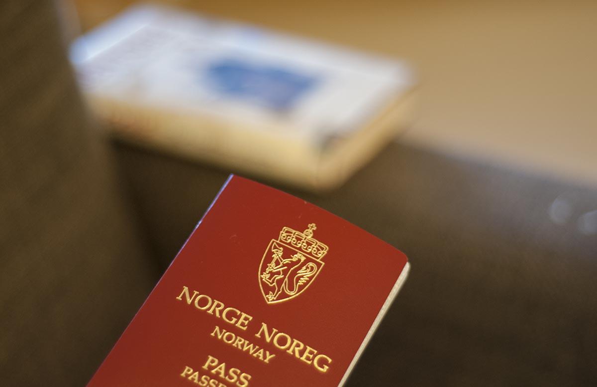 Passports Norway in Lesotho