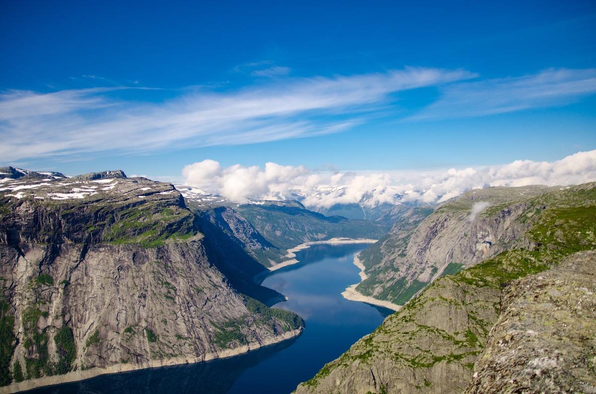 Vestlandets naturopplevelser for deg uten høydeskrekk – Bilivoka