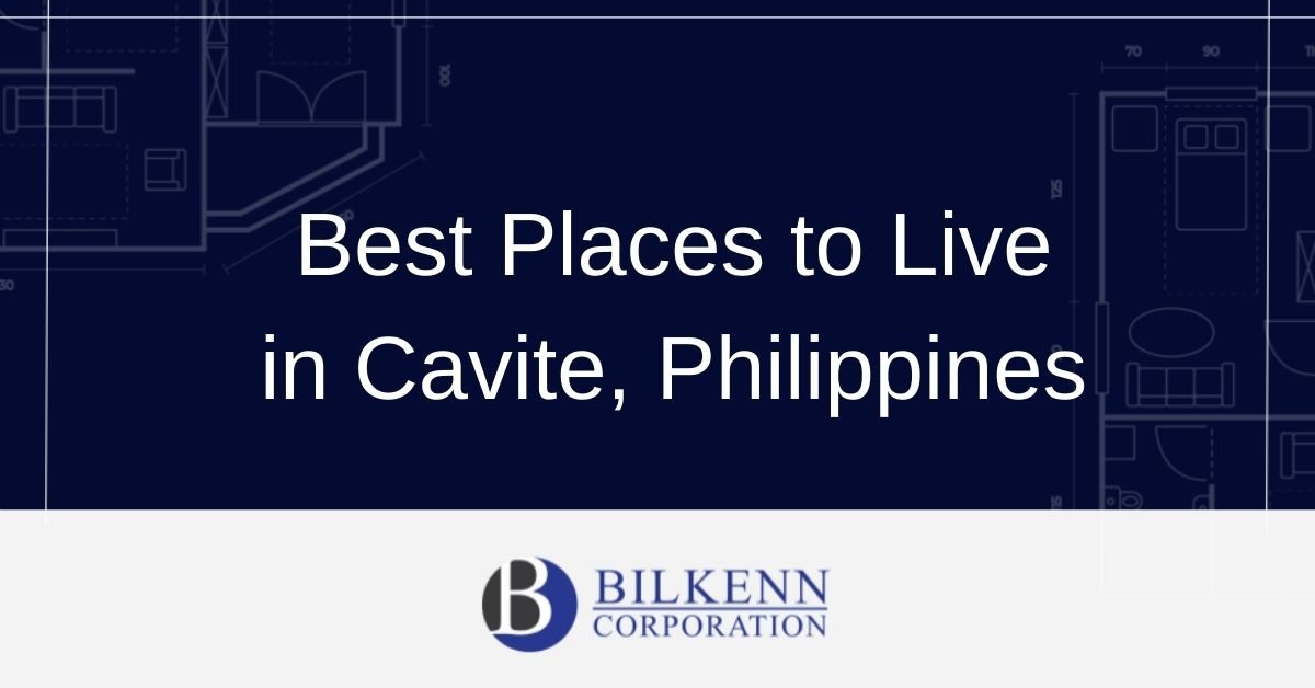 Best Places to Live in Cavite, Philippines