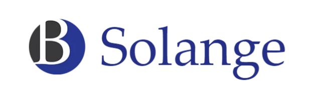 Solange Logo