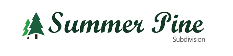 Summer Pine Logo