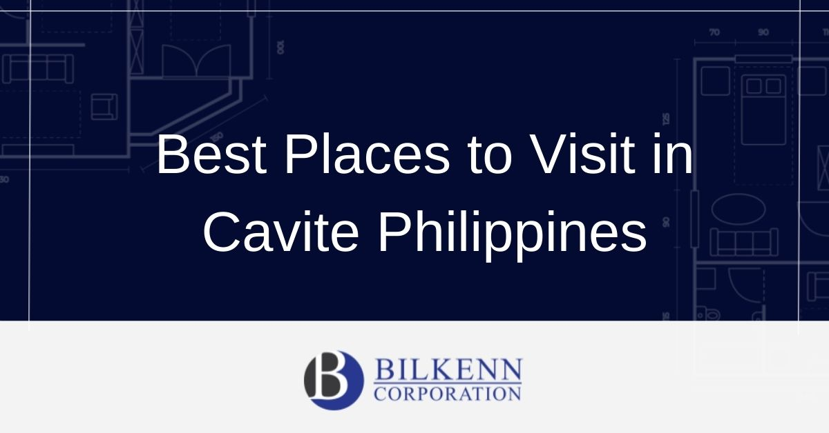 Cavite Tourist Spots: Best Places to Visit in Cavite Philippines