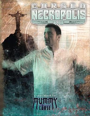 Cursed Necropolis: Rio