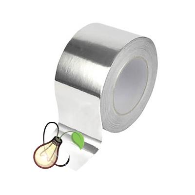 Aluminium Duct Tape