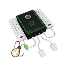 Ecotechnics Powerstar Contactor/Timer 8 Way (6kW)