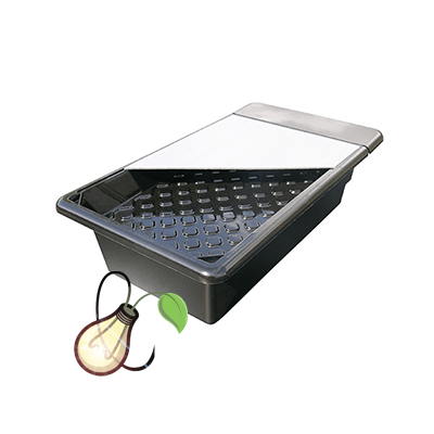 GT205 GRO-TANK NFT (Complete Kit)