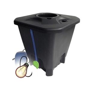 IWS Oxypot (Single) No Box No Pump