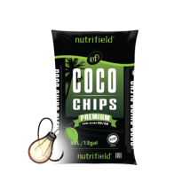 NUTRIFIELD COCO CHIPS 50lts