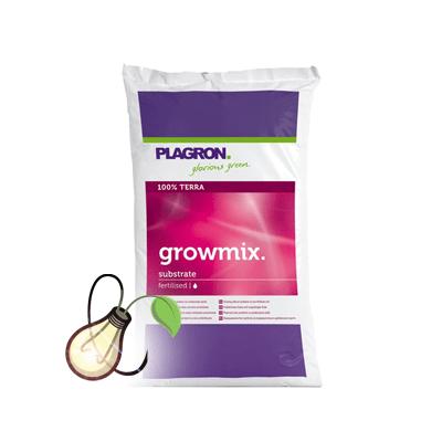 PLAGRON GROW MIX 50L