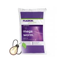 Plagron Worm Castings 25L