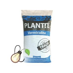 PLANT!T VERMICULITE 100L