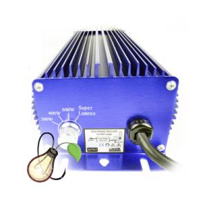 LUMATEK 600W ELECTRONIC BALLAST