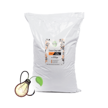 60/40  COCO CLAY ECOTHRIVE PEBBLE 40L