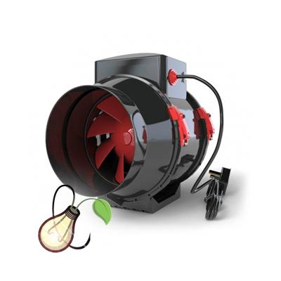 BLACK ORCHID HYBRID-FLO-125mm