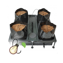 Bloomroom - Flexi 4 Pot Drip System