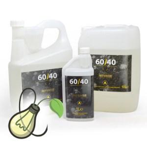 Intense 60/40 A / B Nutrients
