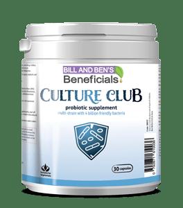 Culture Club-