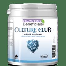 Culture Club - Beneficial Bacteria
