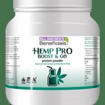 Hemp Pro Boost & Go