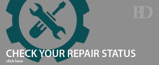 Check your repair status online - Bill & Dave Computer Repair 613-317-1200 www.billanddave.ca