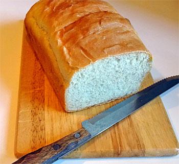 andja's-bread