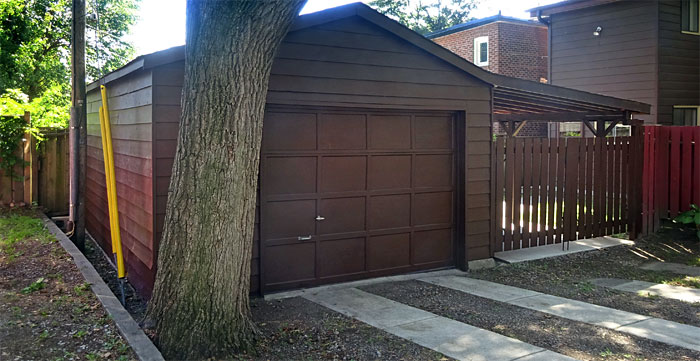 painted-garage