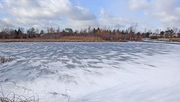 solid-pond