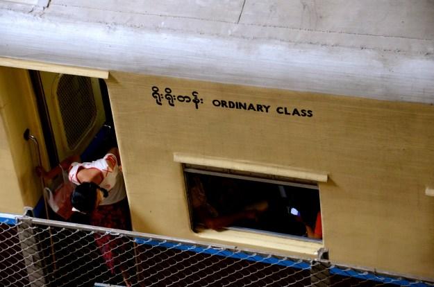 Ordinary Class