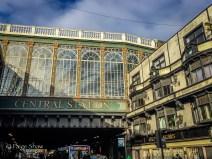 Belfast Central Station