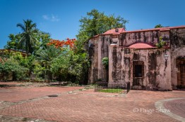 courtyard-dominican-convent-santo-domingo-dominican-republic