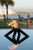 kings-park-flame-reflection-perth-western-australia