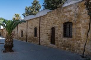 mevlevi-tekke-museum-nicosia-cyprus