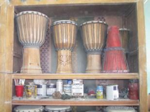 My Lotus Drum