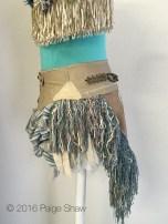 Burning Man Skirt