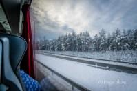 Tallinn to Riga