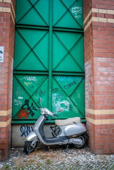 Scooter Berlin