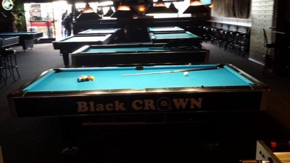 Bar sportif Golf intérieur L'Ardoise Pub, Bar, Billard et Golf intérieur à Mascouche, Terrebonne, Lanaudière