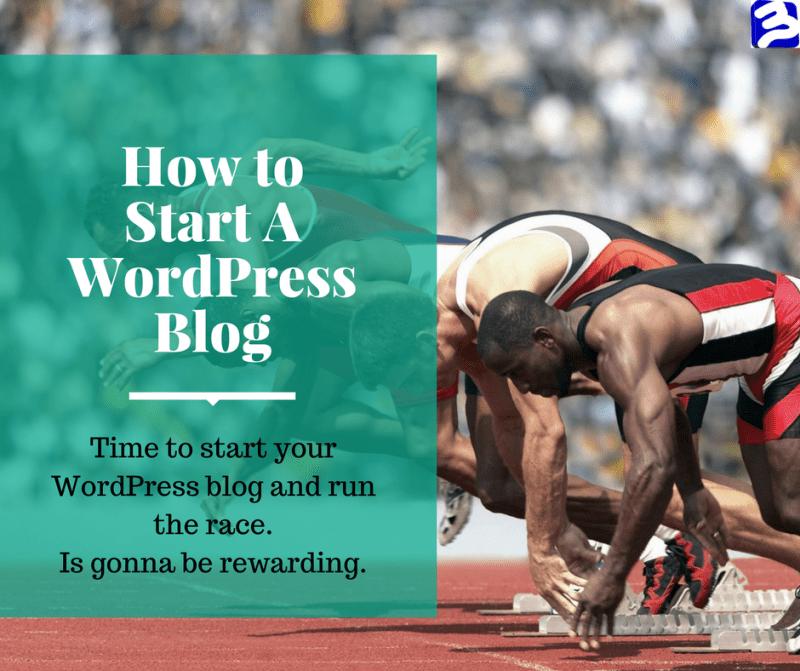 Start-Blog-Race-wordpress-blog