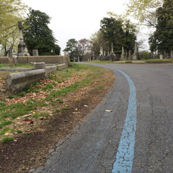 Pictures from my trip to Hollywood Cemetery