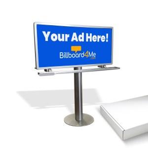 Mini Billboard
