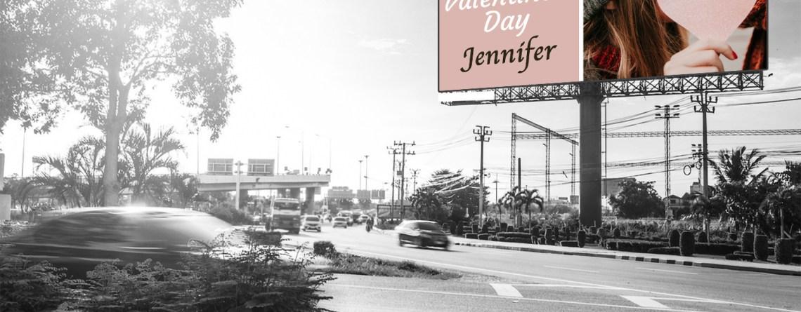 Valentines Billboards