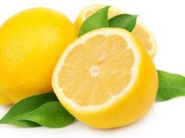Benefits Of Eating Lemons