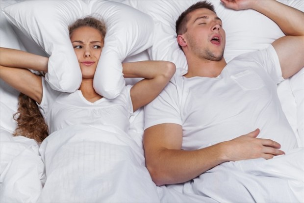 Free Snoring Treatments