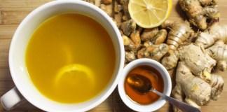 Benefits of Ginger Turmeric Tea