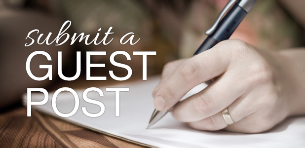 Submit Guest Post