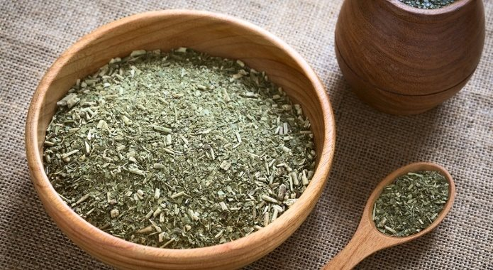 Natural Health Benefits Of Yerba Mate